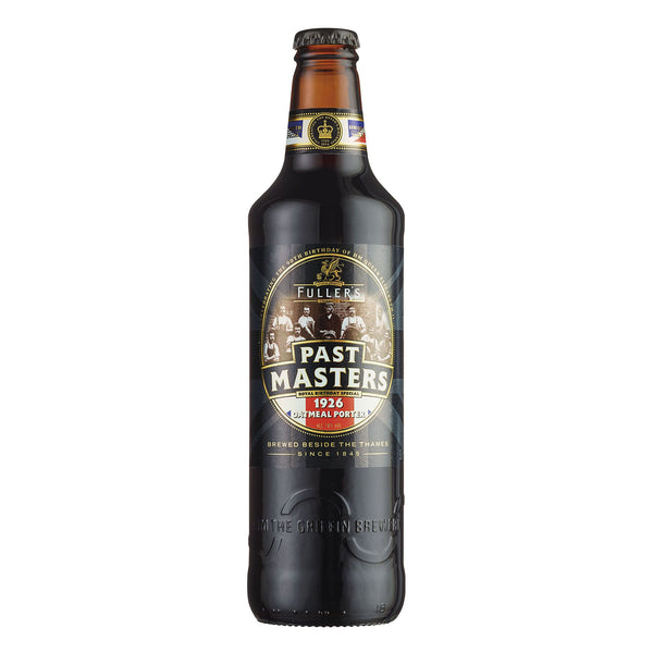 Past Masters 1926 Oatmeal Porter - Fuller's Brewery Online Shop