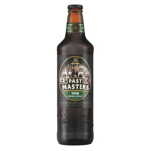 Past Masters 1910 Double Stout - Fuller's Brewery Online Shop
