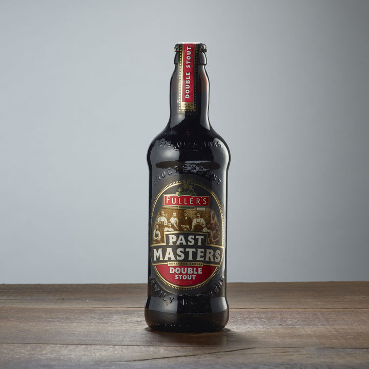 Past Masters Double Stout - Fuller's Brewery Online Shop
