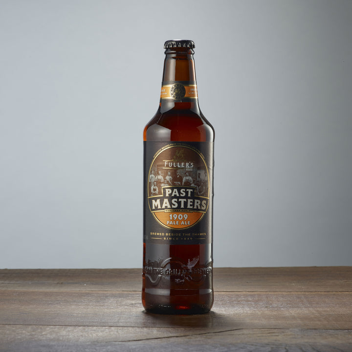 Past Masters 1909 Pale Ale - Fuller's Brewery Online Shop