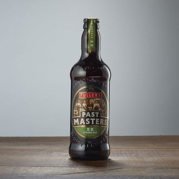 Past Masters XX Strong Ale - Fuller's Brewery Online Shop