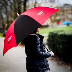 London Pride Golf Umbrella - Fuller's Brewery Online Shop