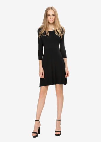 Fiona Skater Day Dress