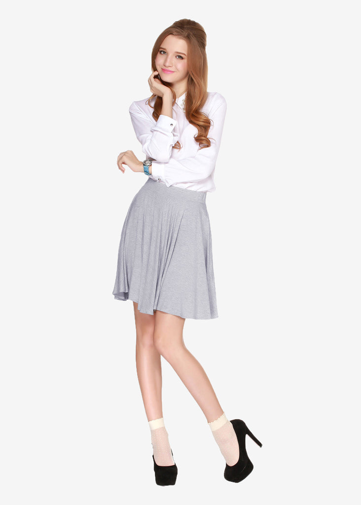 Honey Flare Skirt