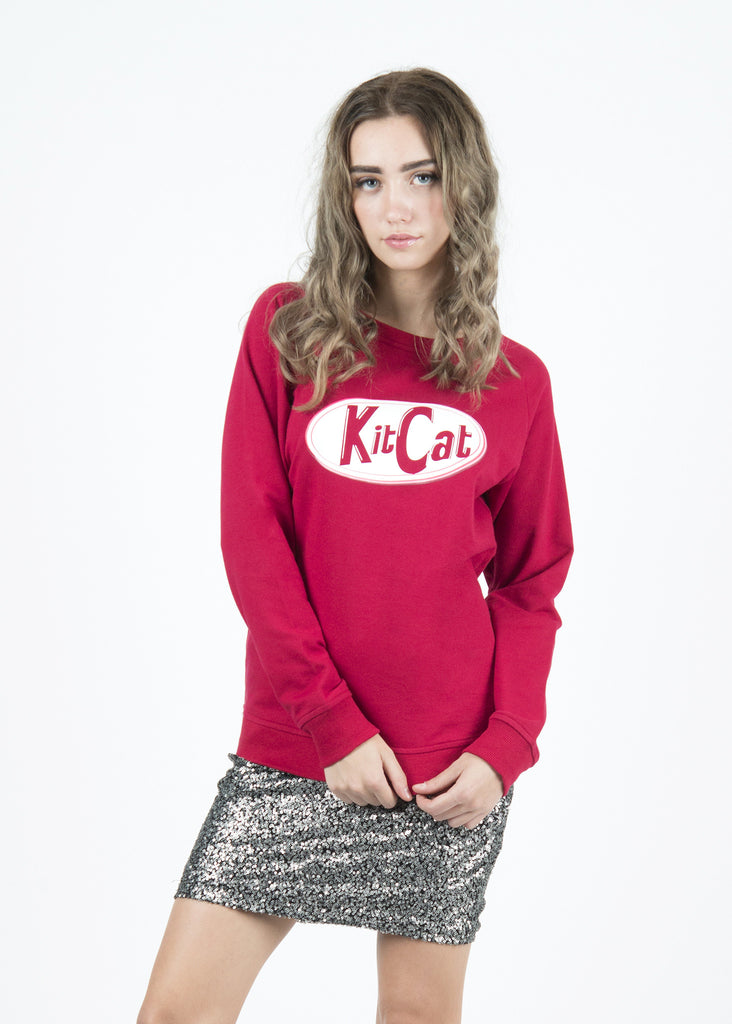 Jo Jo KitCat Sweatshirt
