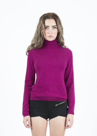 Shirley Turleneck Sweater
