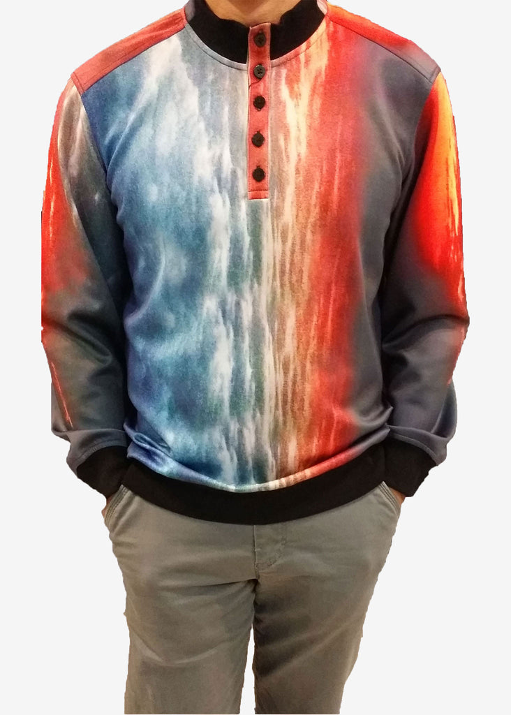 Better Tomorrow Men's Sweatshirt