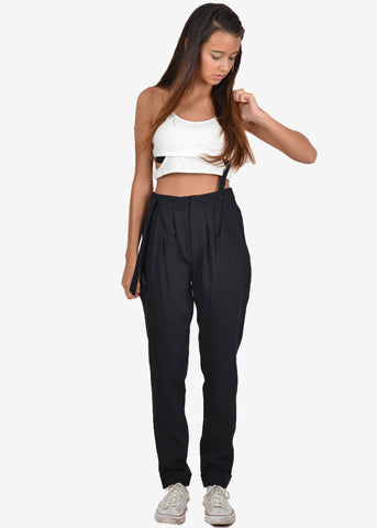 Moira Suspender Trousers