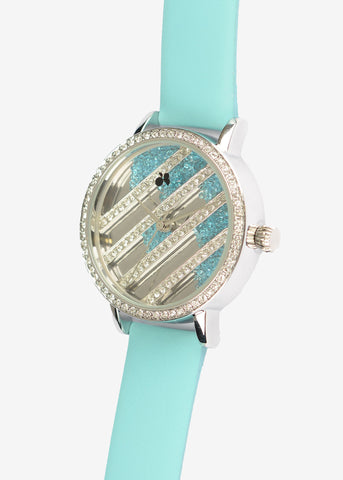 Floating Stones Watch