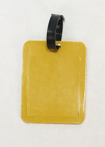 Luggage Tag (Style 3)
