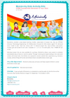 Mochy Kid (previously Moinàrchy) featured in Little Steps Asia