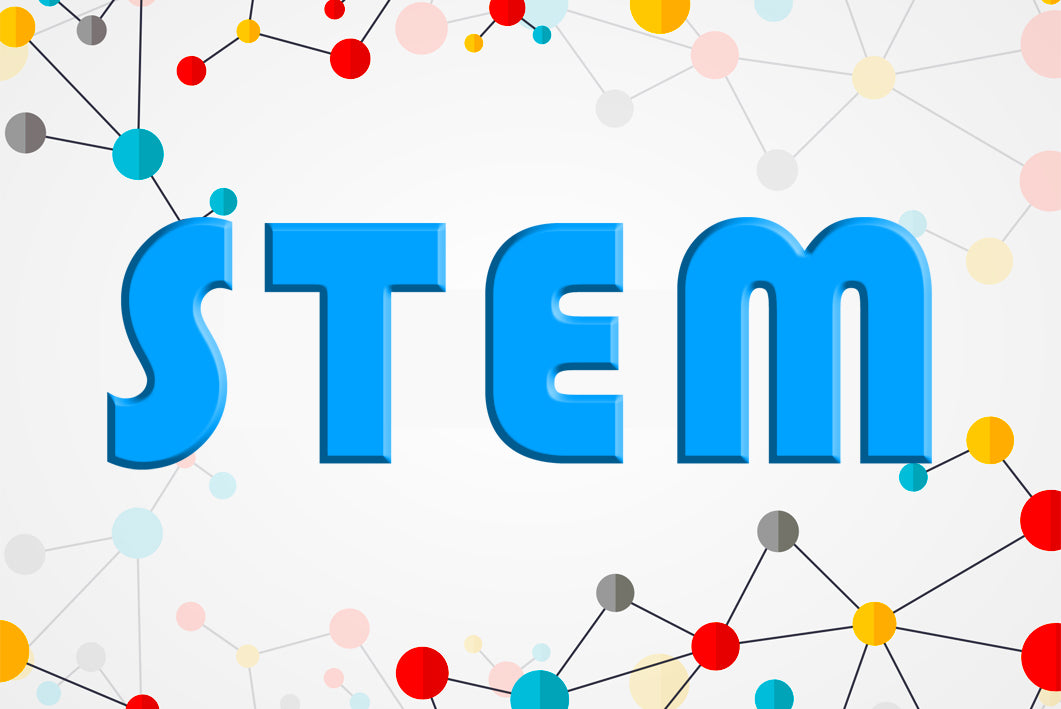 From STEM to STEAM to STREAM – are you confused?