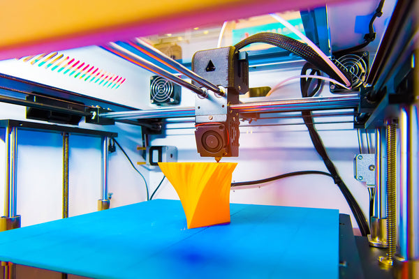 2019 3D Printing Course for Families