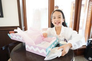 Monthly Activity Box (Age 6-13) - Moinàrchy MIY (HK) - 3