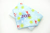 Japanese Gauze Cotton Handkerchief - personalizable - Moinàrchy MIY (HK) - 1