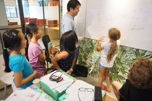 2019 Intensive Summer Camp: Mensa-inspired iBanker IQ (Age 7-14) | 智商俱樂部夏令營