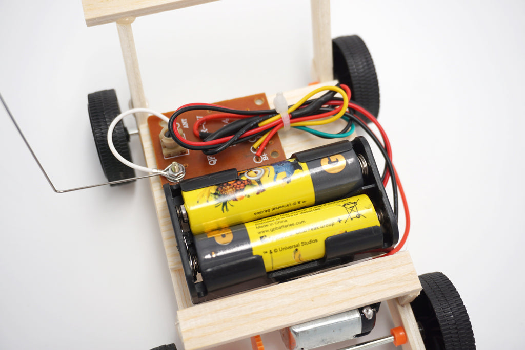 Incredible Circuit Board Race Car Remote Controlled Do It Wiring Cloud Hisonuggs Outletorg