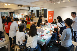 2019 Girl's Intensive Summer Camp: STEM Adventure (Age 6-13) | STEM敢想敢創夏令營 - Moinàrchy MIY (HK)