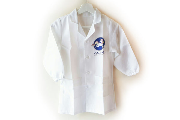 Moinàrchy Scientist Lab Coat - Moinàrchy MIY (HK)