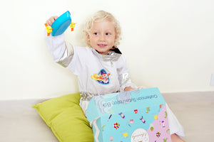 STEM Toy Subscription ($169+ /mo) (Age 4-6) - Moinàrchy MIY (HK)