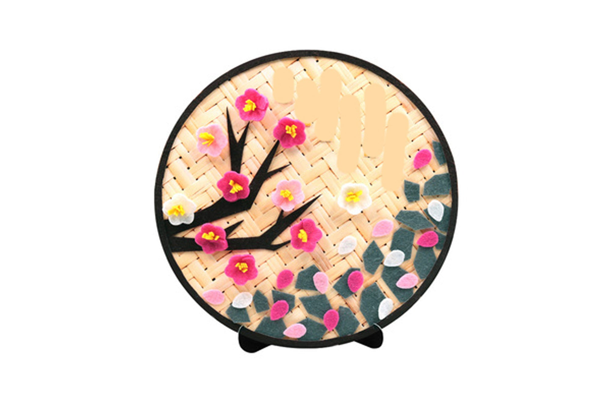 Oriental Craft – Peach Blossom