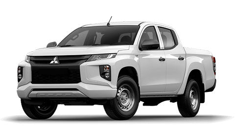 Mitsubishi Triton MR (2018 - current)