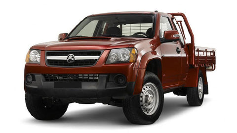 Holden RC Colorado (2008-2012)