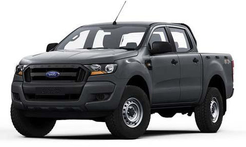 Ford Ranger PX (2012 to 2018)
