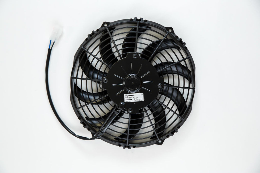 "10"" REVERSIBLE SKEW BLADE MARADYNE FAN - To suit Munji Fan Brackets"