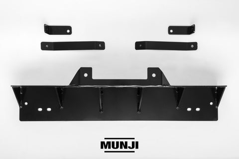 Munji Hidden Winch Cradle