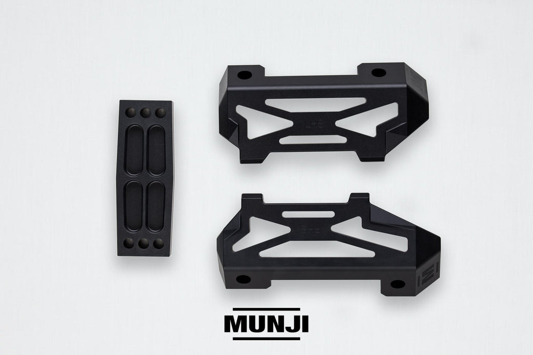 "1"" Engine Lift Kit (Isuzu D-Max/MUX 2012 to current)"