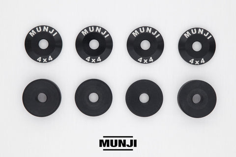 Munji Offset Diff Drop Kit