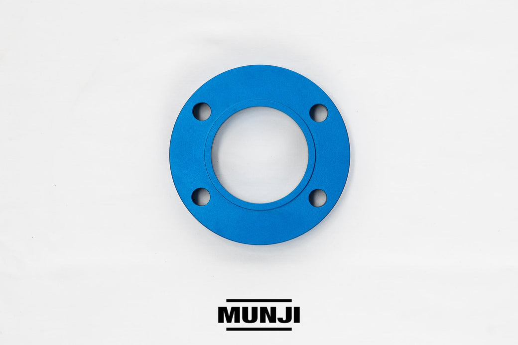 Munji Diff Drop Relocation (RA, RA7, RC, Early D-Max Shape)