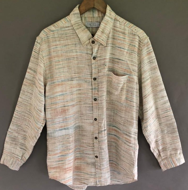 Yarn Dyed Shirt