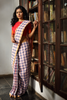 The Karuthamma Saree