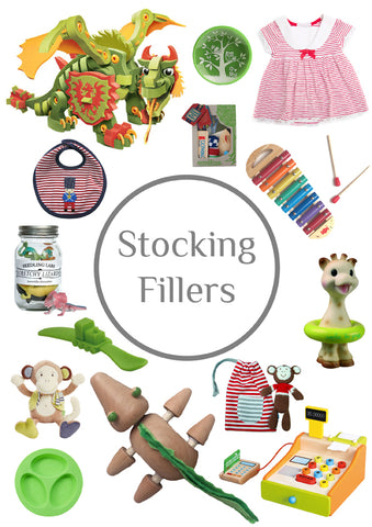 Stocking Fillers Big & Small