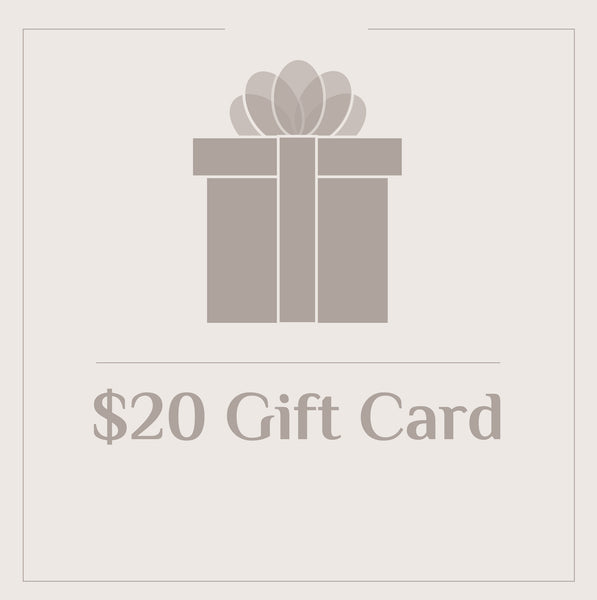Kydloves Gift Voucher $20.00