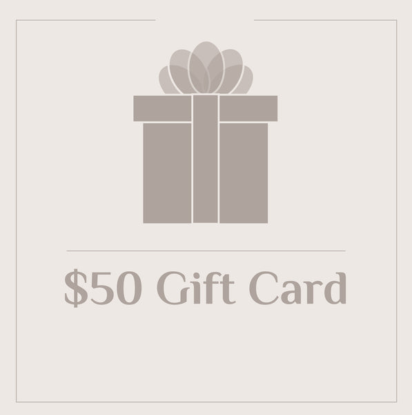 Kydloves Gift Voucher $50.00