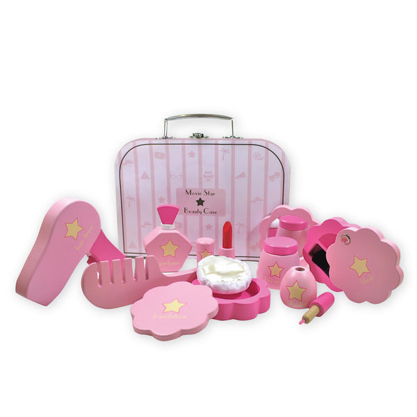 Discoveroo Super Star Beauty Case