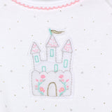 Albetta Palace Applique Babygrow