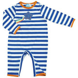 Albetta Crochet Shooting Star Babygrow