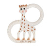 So Pure Sophie The Giraffe Teething Ring