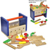 Discoveroo Wooden Tool Box