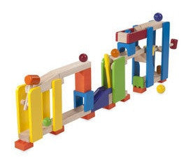 Wooden Toy - Wonderworld Trix Track Hammer Slammer - Baby Toy - Multi
