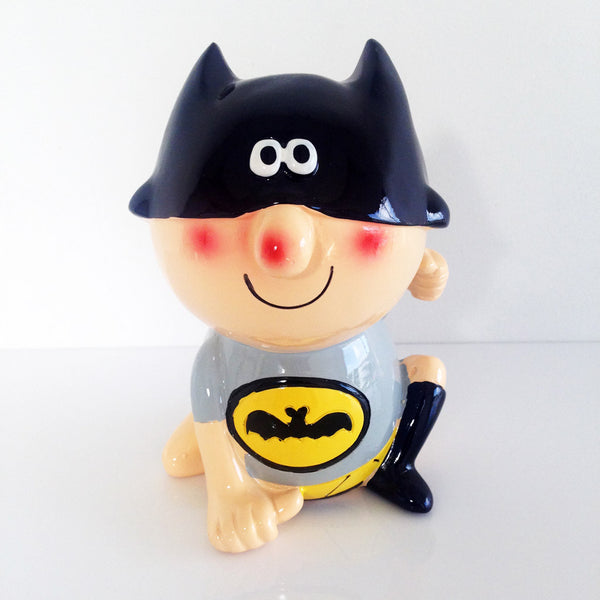 Batman Moneybox