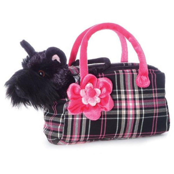 Aurora Scotty Pet Carrier
