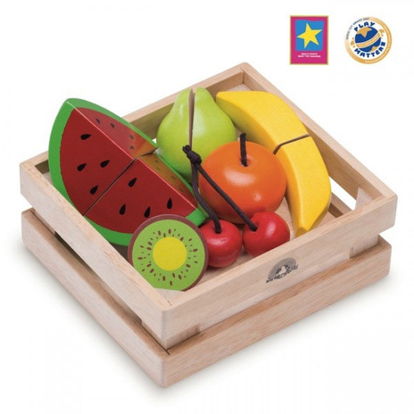 Wonderworld Fruit Basket