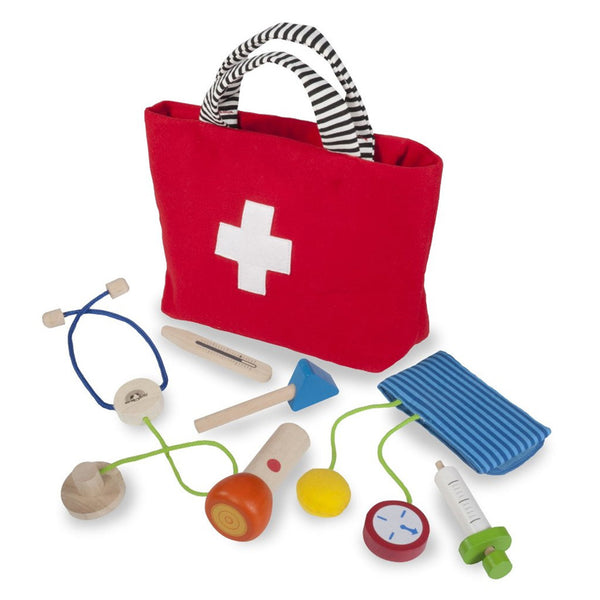 Wonderworld Toys Doctors Kit