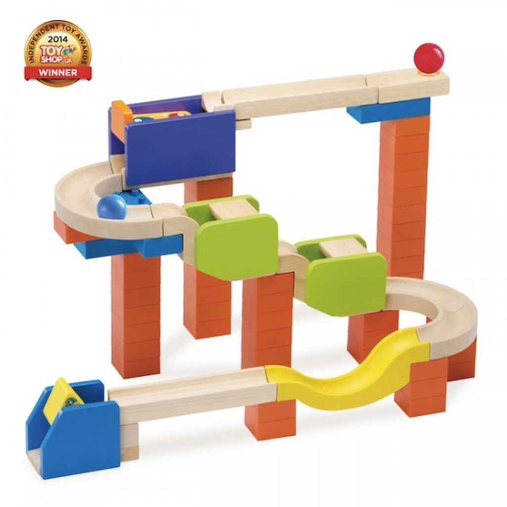 Wonderworld Toys Trix Tracks Magic Switcher