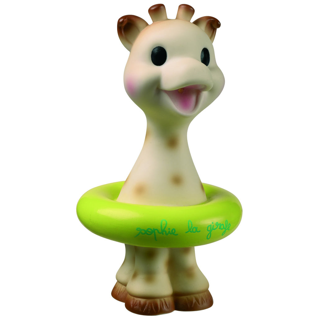 Baby Bath Toy -  Sophie The Giraffe - Natural Baby Toys